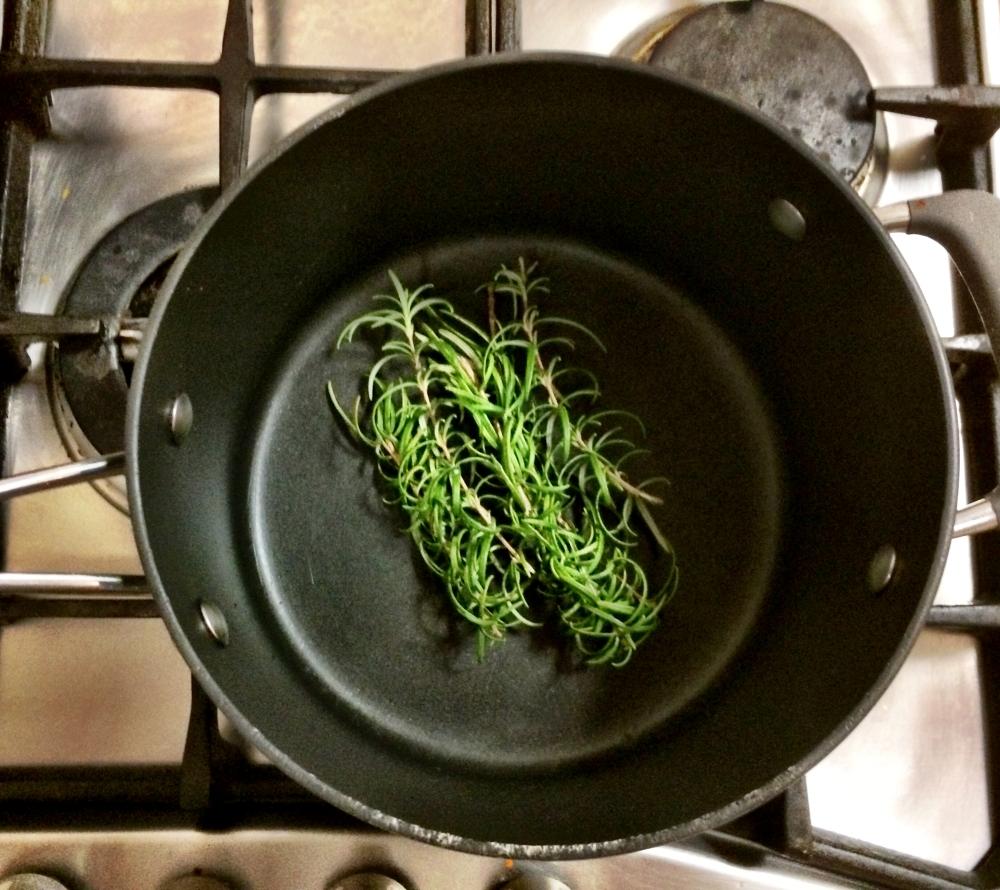 Heston Blumenthal's Pumpkin Soup (3/6)