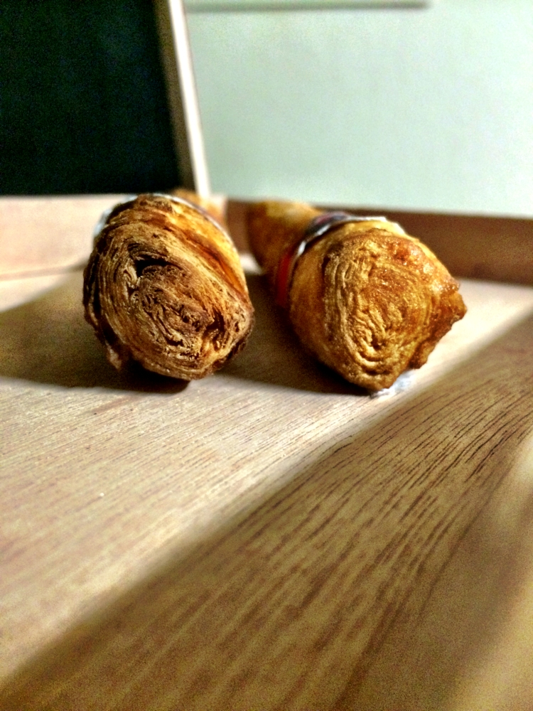 Edible Cigars (3/6)