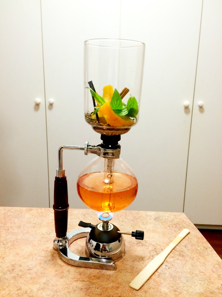Rooibos Cocktail (6/6)