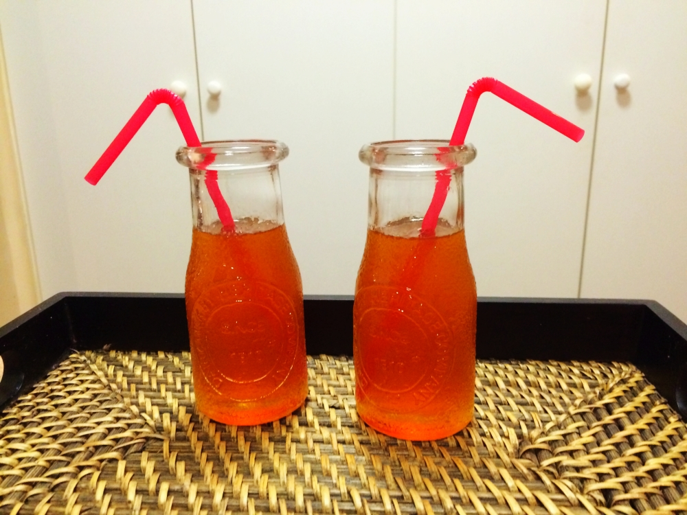 Rooibos Cocktail (1/6)