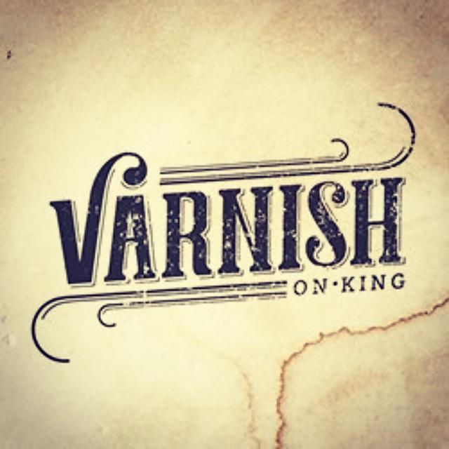 Varnish On King (1/6)