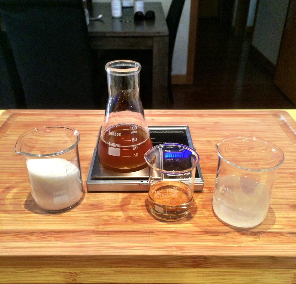 Gin & Tonic Marshmallows (5/6)